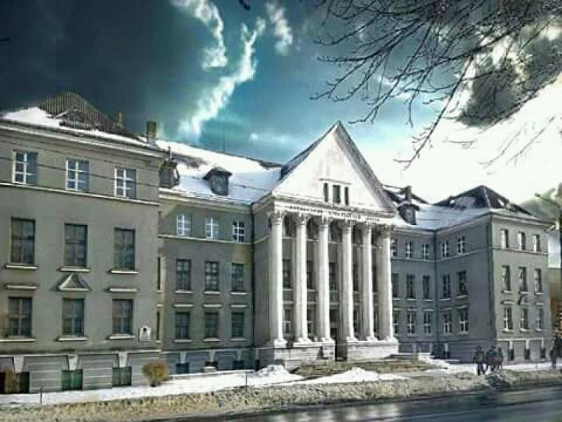 Волинський краєзнавчий музей та всі його відділи знову зачиняються на карантин