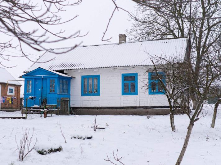 Село Суходоли
