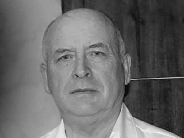 Євген Кліндухов