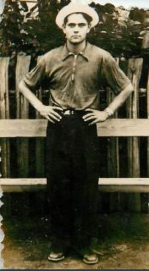 Григорій Ханзелко