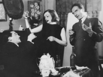 Життя луцьких театраліву 1920-1930-х років