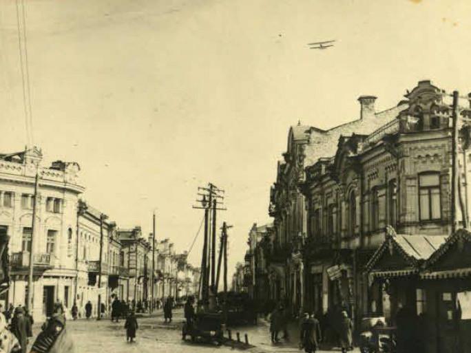 Луцьк, 1914-1918 рр.