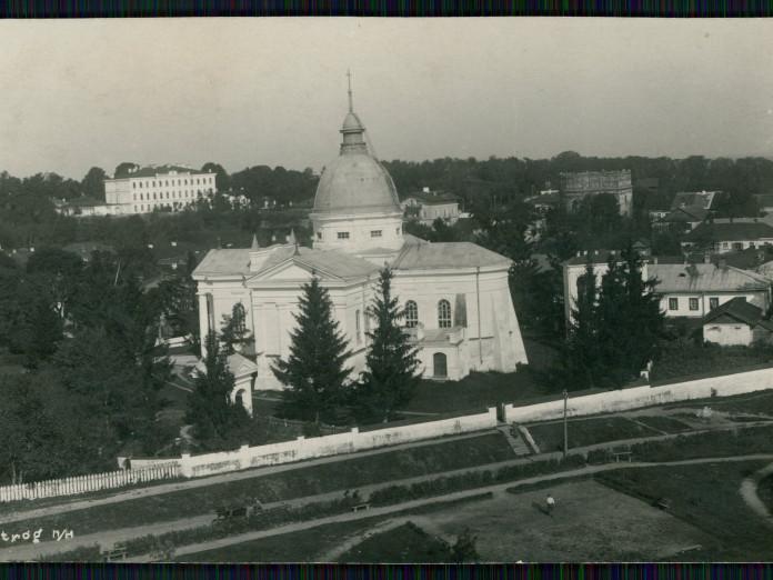 Острог 1939 року