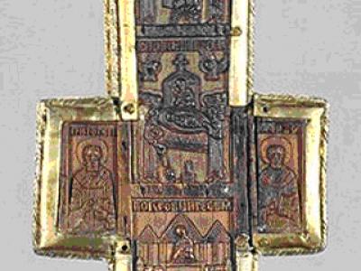 Хрест Ларіона Іваницького