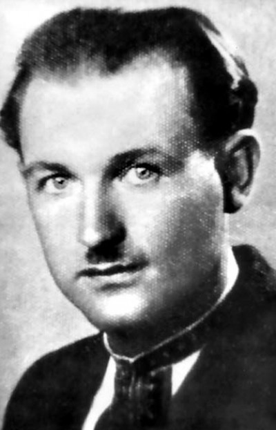 Микола Якимчук – «Олег»