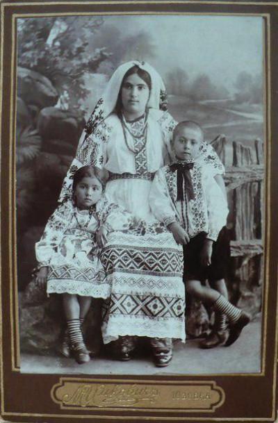 Юзівка (Донецьк) 1913р.