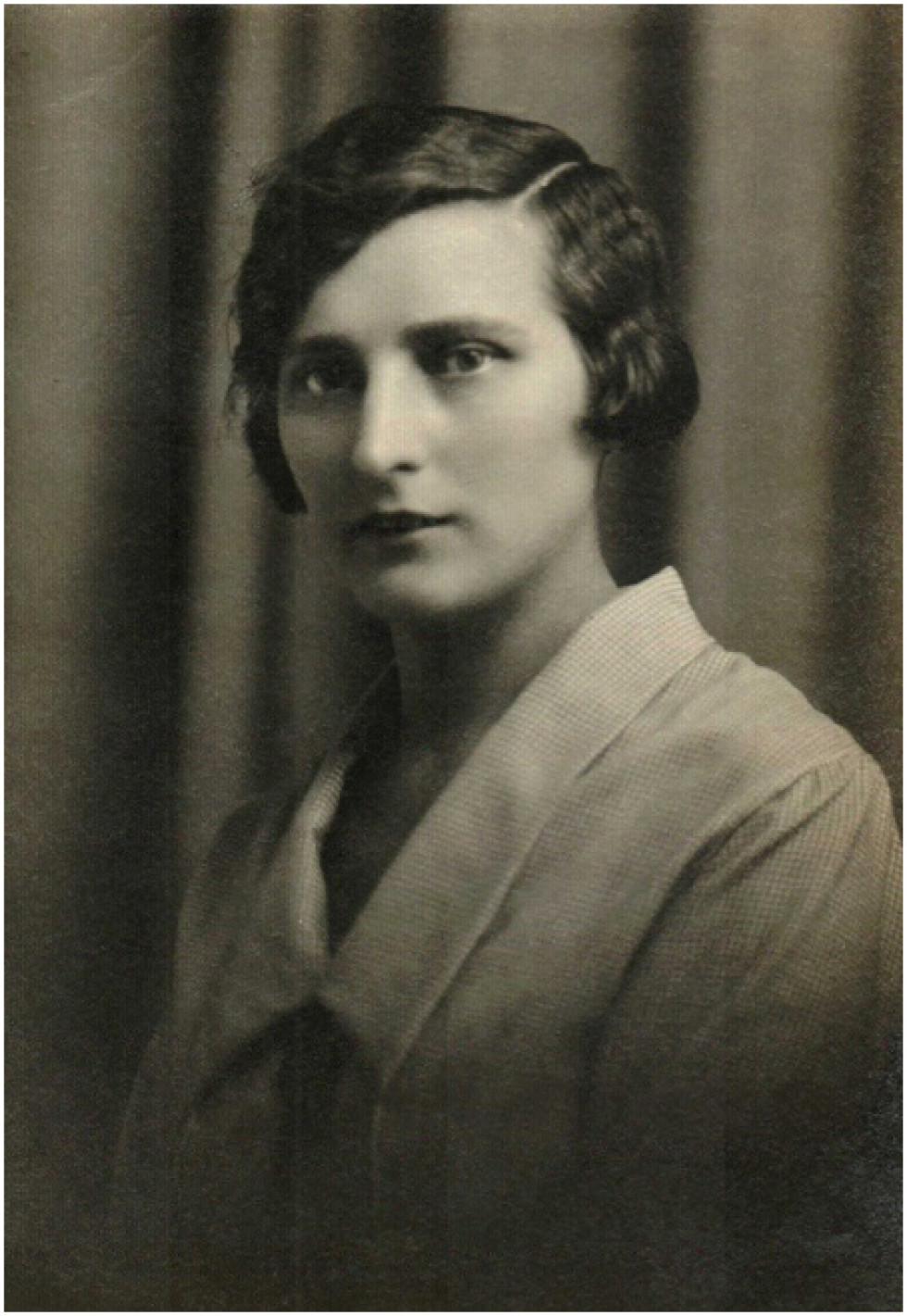 Тереза Алмазова