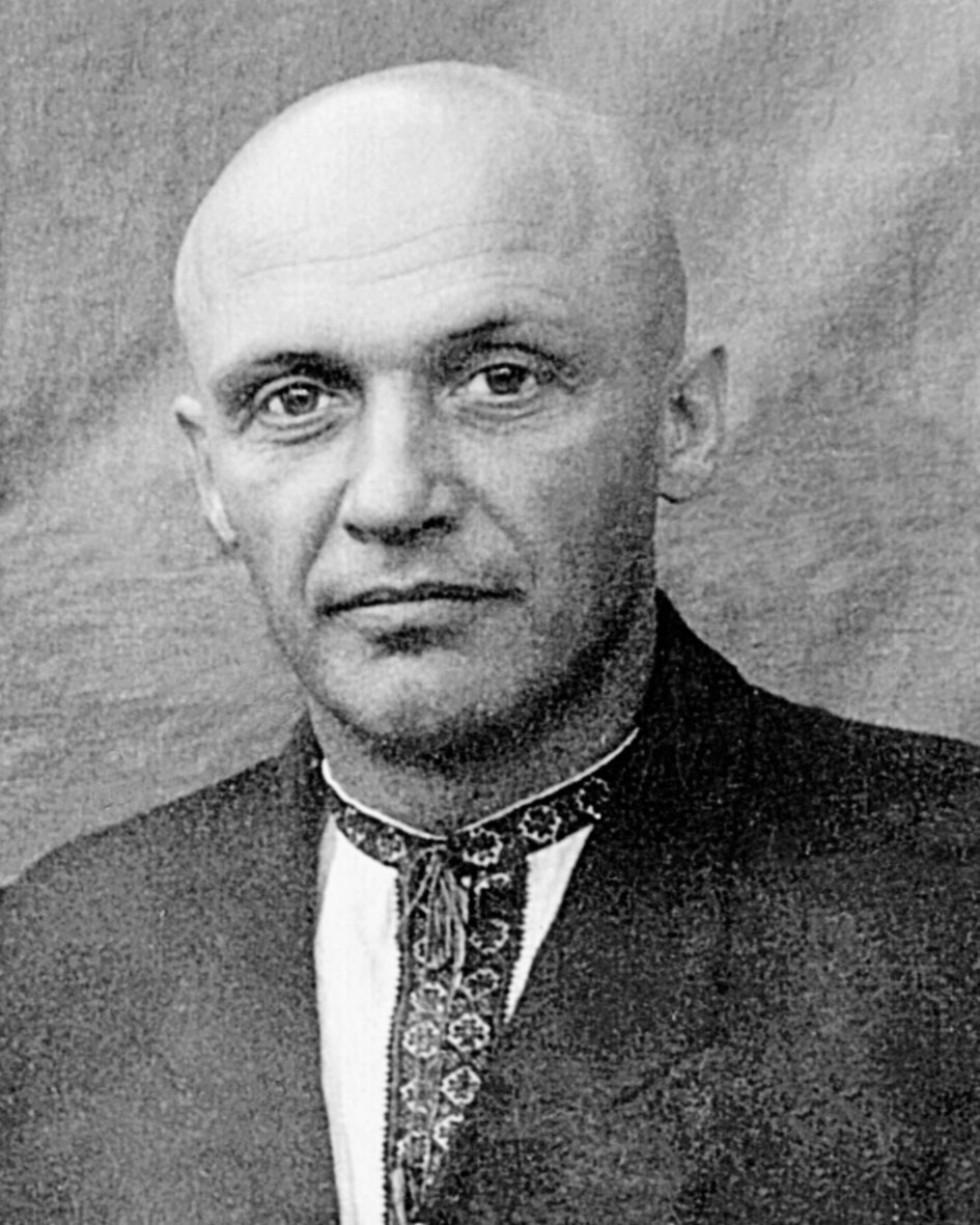 Михайло Сорока