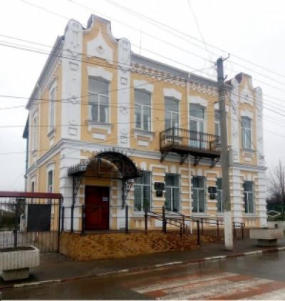 Балтський історичний музей